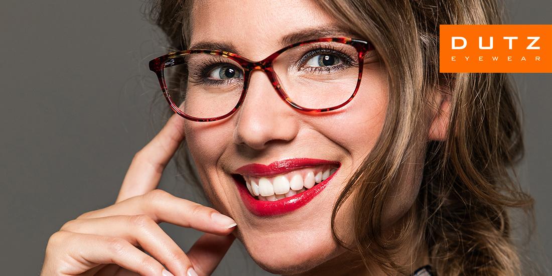 1c48efe2e1 Brillen van Dutz Eyewear  van nostalgische cateye tot moderne geometri